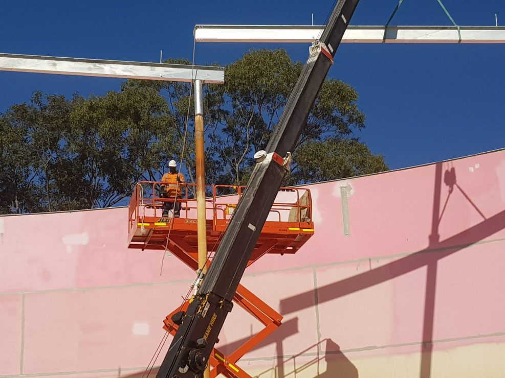 Skilled and niche site workers supply - Perfect Hire