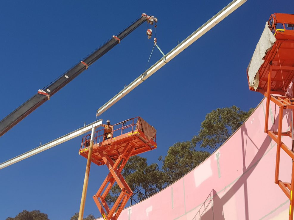 Skilled and niche site workers supply - Ingleburn